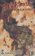 Nightmare on Elm Street Paranoid (2005) 1G