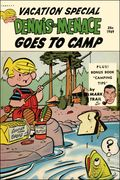 Dennis the Menace Goes to Camp (1961 Giants) 67