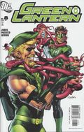 Green Lantern (2005 3rd Series) 8B