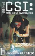 CSI Secret Identity (2005) 4