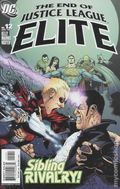 Justice League Elite (2004) 12