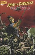 Army of Darkness vs. Re-Animator (2005) 2A