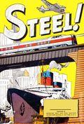 Steel (circa 1950) 0