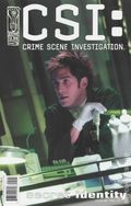 CSI Secret Identity (2005) 5