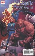 Fantastic Four Special (2006) 1