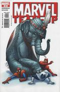 Marvel Team-Up (2004 3rd Series) 10