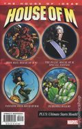 Marvel Previews (2003) 21