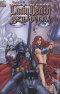 Medieval Lady Death Belladonna (2005) 1A