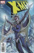 Uncanny X-Men (1963 1st Series) 459