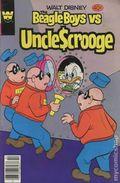 Beagle Boys vs. Uncle Scrooge (1979 Whitman) 12