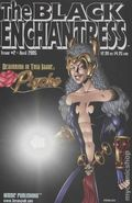 Black Enchantress (2005) 2