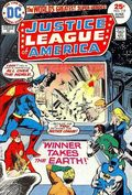 Justice League of America (1960 1st Series) Mark Jewelers 119MJ