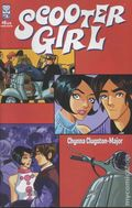 Scooter Girl (2003) 6