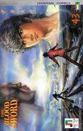 Blood Sword (1988) 43