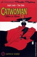 Catwoman When in Rome (2004) 6