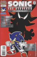 Sonic the Hedgehog (1993 Archie) 149