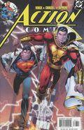 Action Comics (1938 DC) 826