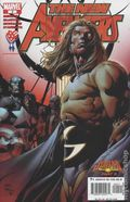 New Avengers (2005 1st Series) 9A