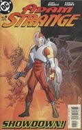 Adam Strange (2004 2nd Series) 8