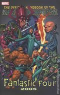 Official Handbook of the Marvel Universe Fantastic Four (2005) 2005