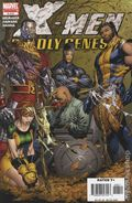 X-Men Deadly Genesis (2006) 6