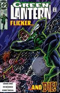 Green Lantern (1990-2004 2nd Series) 21