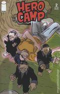 Hero Camp (2005 2nd Series) 2