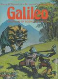 Galileo Magazine of Science and Fiction (1977) 10
