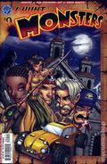 I Hunt Monsters (2004 1st Series) 9