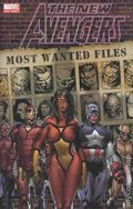 New Avengers Most Wanted Files (2005) 1
