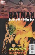 Batman Jekyll and Hyde (2005) 4