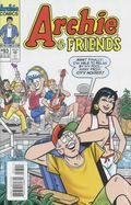 Archie and Friends (1991) 93