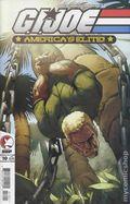 GI Joe America's Elite (2005) 10