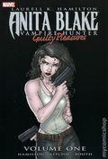 Anita Blake Vampire Hunter Guilty Pleasures HC (2007-2008 Marvel) 1C-1ST