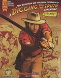 Digging for the Truth Ashcan (2007) 0