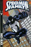 Spider-Man Family Back in Black TPB (2007 A Marvel Digest) 1-1ST