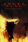 Angel Fire GN (2007 Updated Edition) 1-1ST