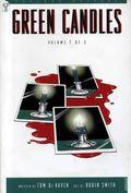 Green Candles GN (1995 Paradox Press) 1-1ST
