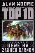 Top 10 HC (2000-2002 America's Best Comics) 1st Edition 2-1ST