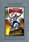Marvel Masterworks Avengers HC (2003- Marvel) 7-1ST