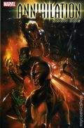 Annihilation TPB (2007 Marvel) 1-1ST