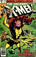 Uncanny X-Men (1963 1st Series) Mark Jewelers 135MJ