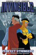 Invincible TPB (2003-2018 Image) 3-REP