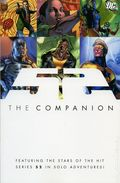 52 Weeks The Companion TPB (2007) 1-1ST