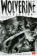 Wolverine Evolution HC (2007 Marvel) 1B-1ST