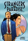 Strangers in Paradise TPB (2004-2007 Abstract) Pocket Edition 5-1ST