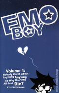 Emo Boy TPB (2006-2007 SLG Digest) 1-1ST