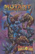 Mutant Chronicles Golgotha (1996) 3U