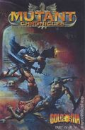 Mutant Chronicles Golgotha (1996) 4U