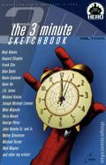 3 Minute Sketchbook TPB (2007) 1-1ST